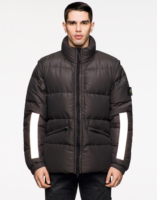 41804755rr - 코트 - 재킷 STONE ISLAND