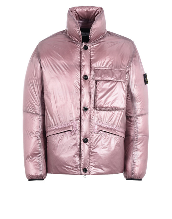 STONE ISLAND Down jacket 40821 PERTEX QUANTUM Y DOWN