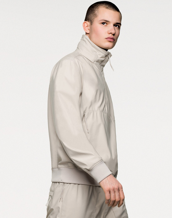 41804816mp - 코트 - 재킷 STONE ISLAND