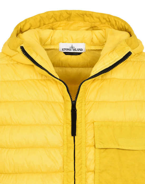 41804899no - COATS & JACKETS STONE ISLAND