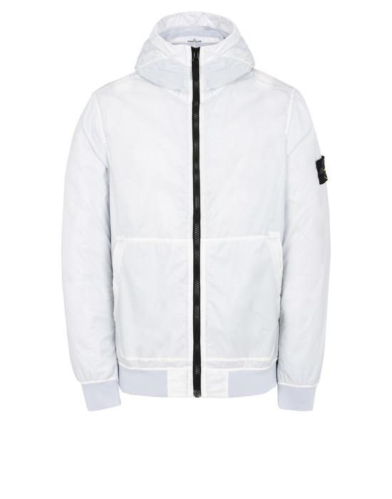 f0e600fc4 44435 LAMY FLOCK Jacket Stone Island Men - Official Online Store