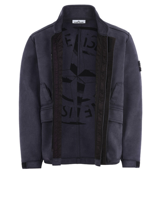 41804925jr - COATS & JACKETS STONE ISLAND