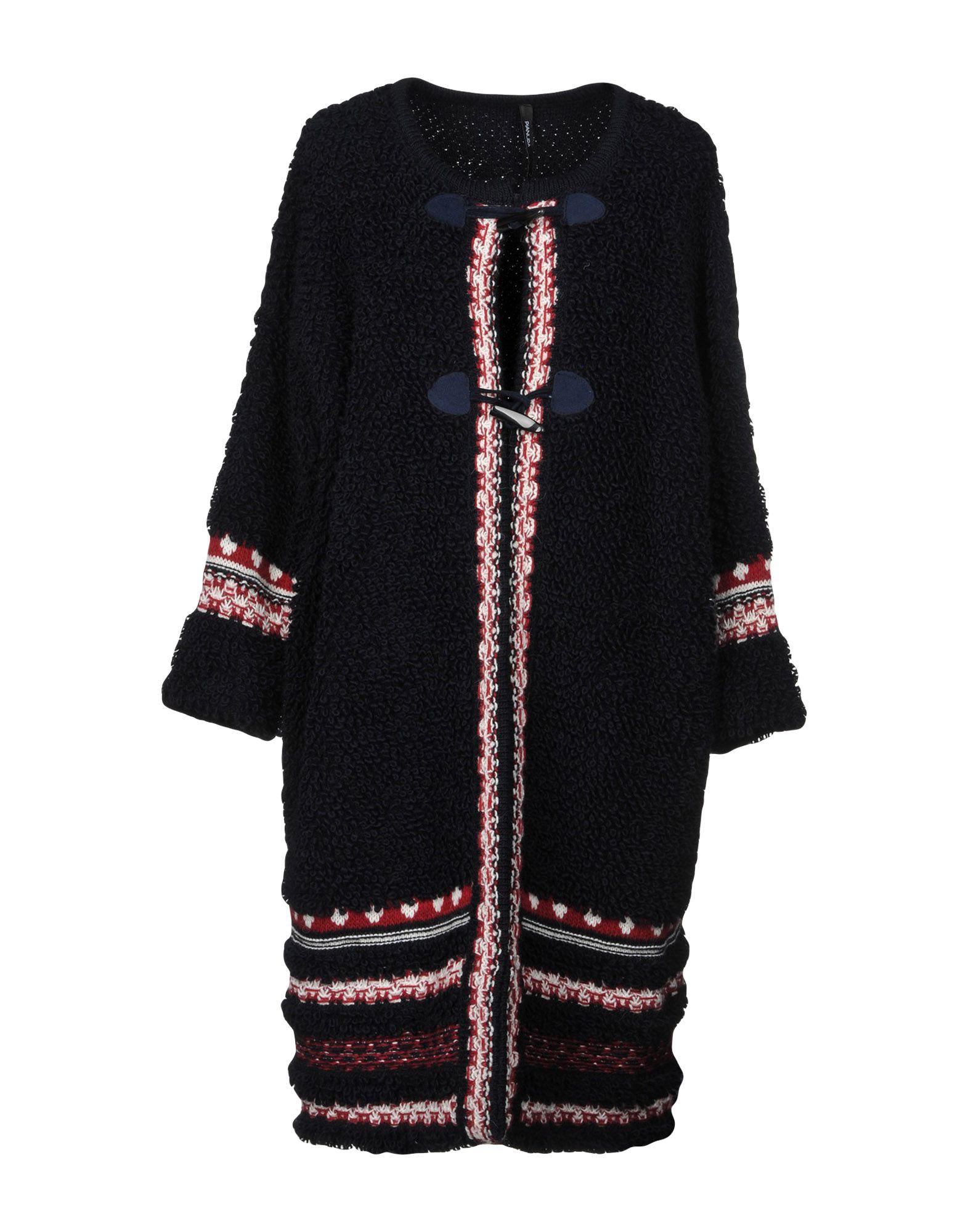 PIANURASTUDIO Легкое пальто