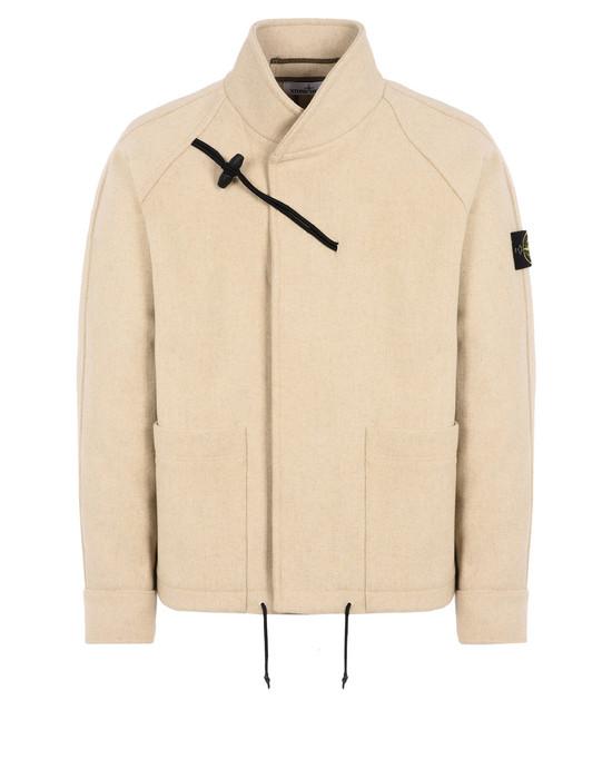 Jacket 43630 PANNO SPECIALE STONE ISLAND - 0