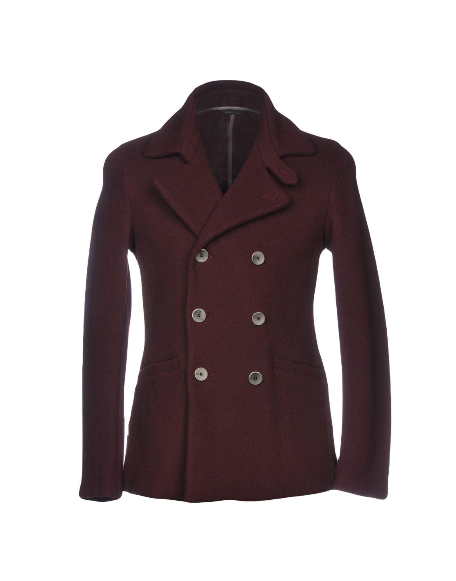 ARMANI COLLEZIONI Пальто пальто