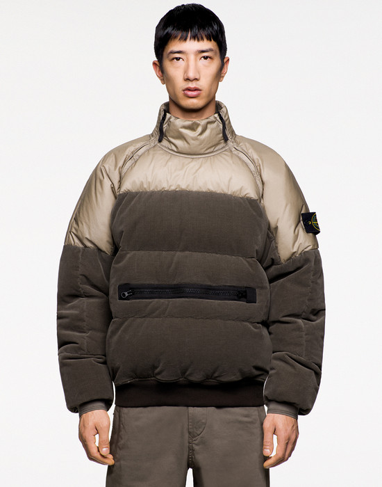 41805088ph - COATS & JACKETS STONE ISLAND