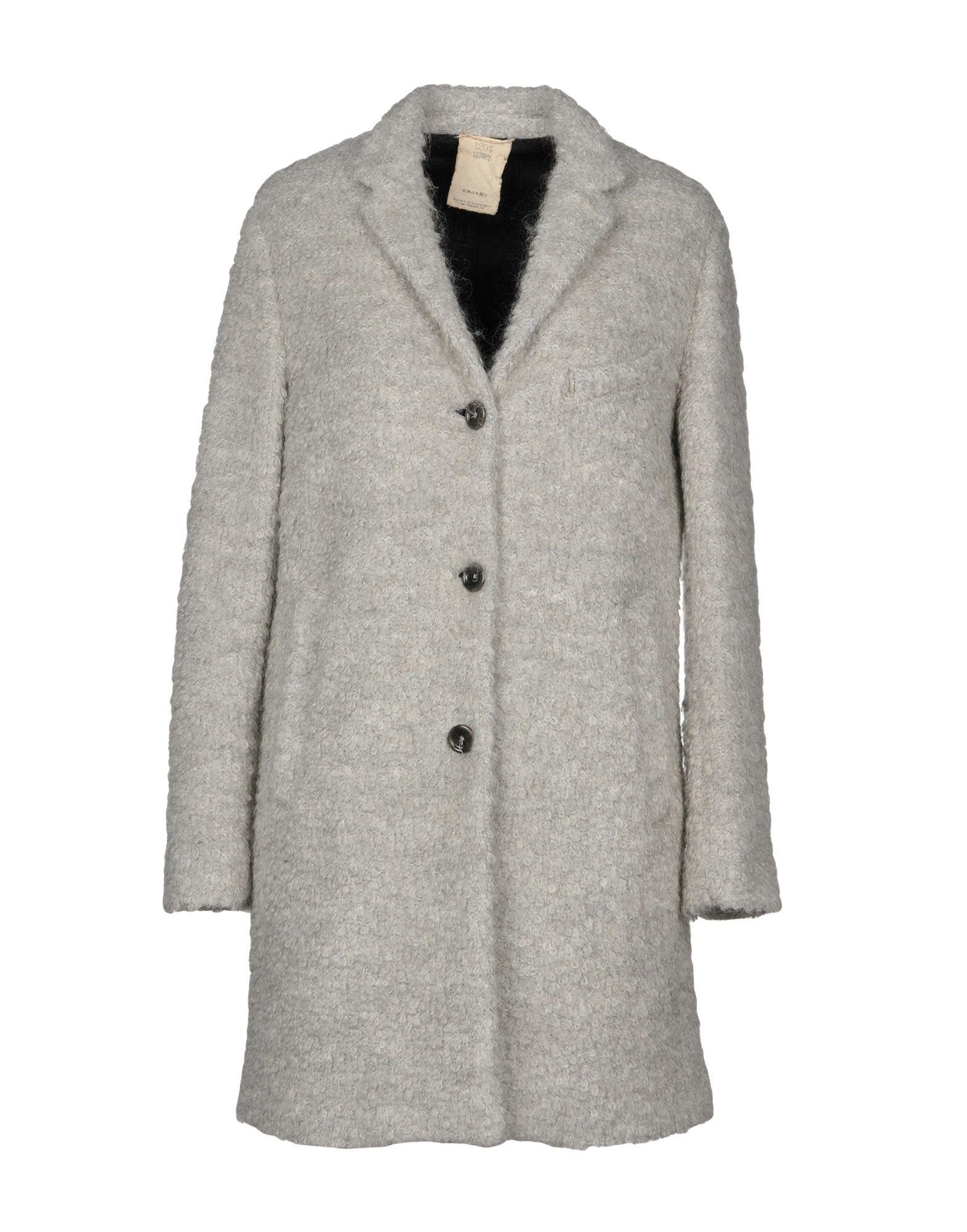 120% Пальто