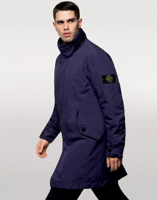 41805137ip - COATS & JACKETS STONE ISLAND