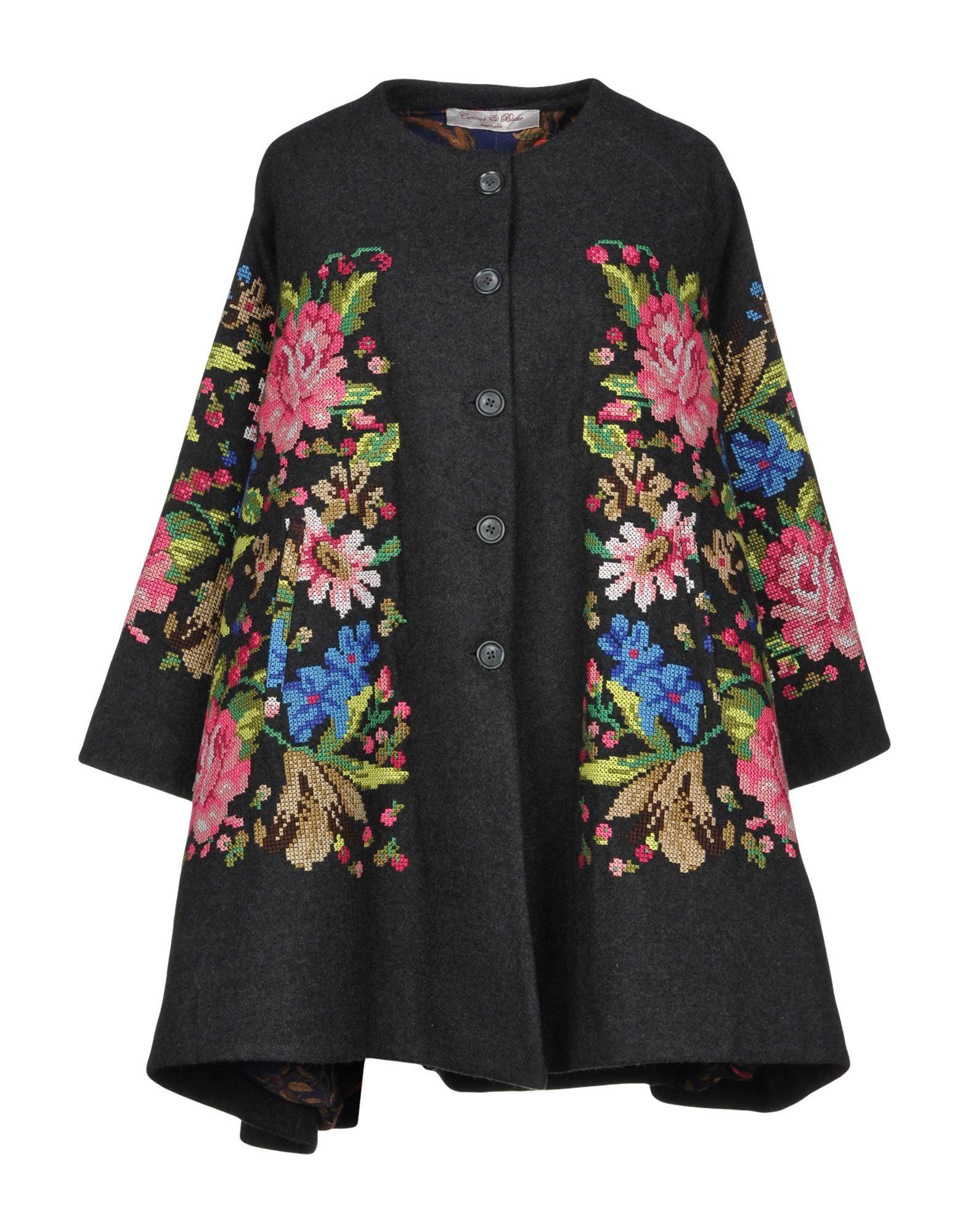 CONNOR & BLAKE Пальто кошелек r blake collection for men r blake collection for men mp002xm23sej