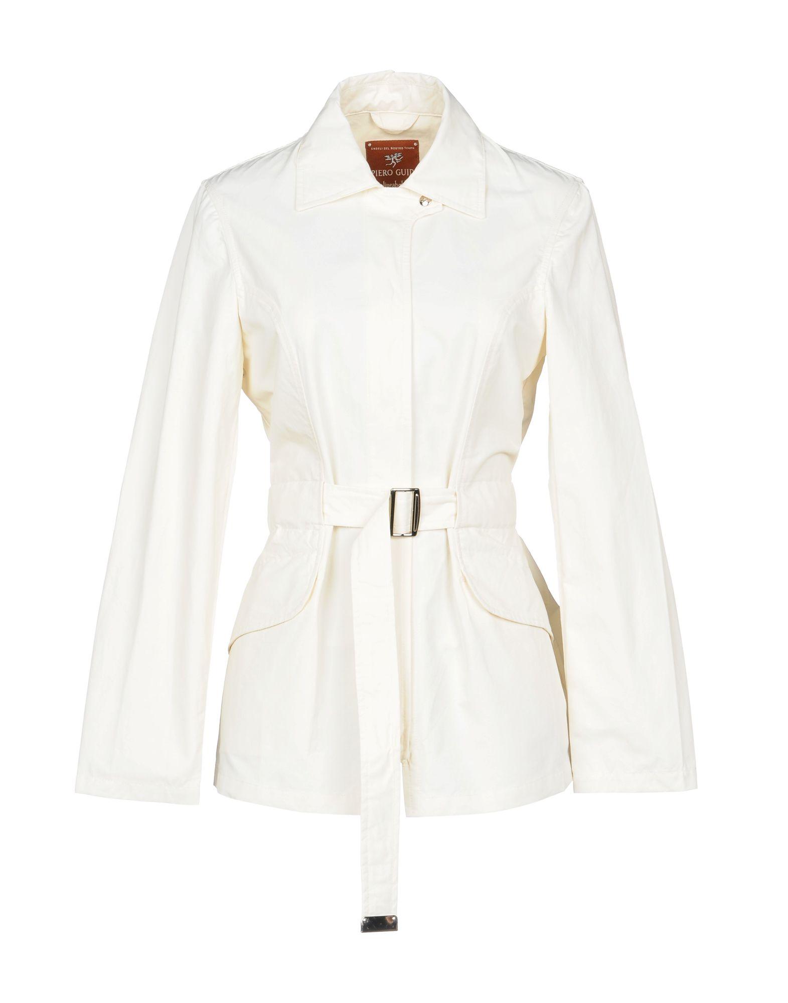 купить PIERO GUIDI Куртка по цене 7550 рублей