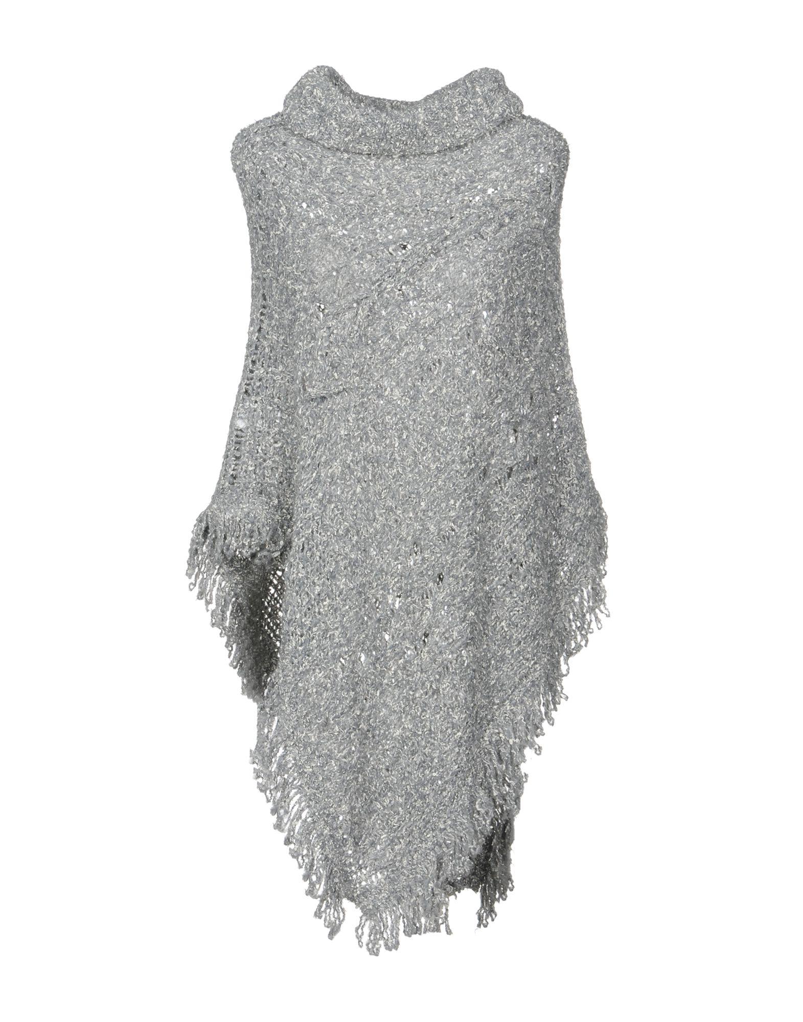 VICOLO TRIVELLI Накидка vicolo trivelli короткое платье