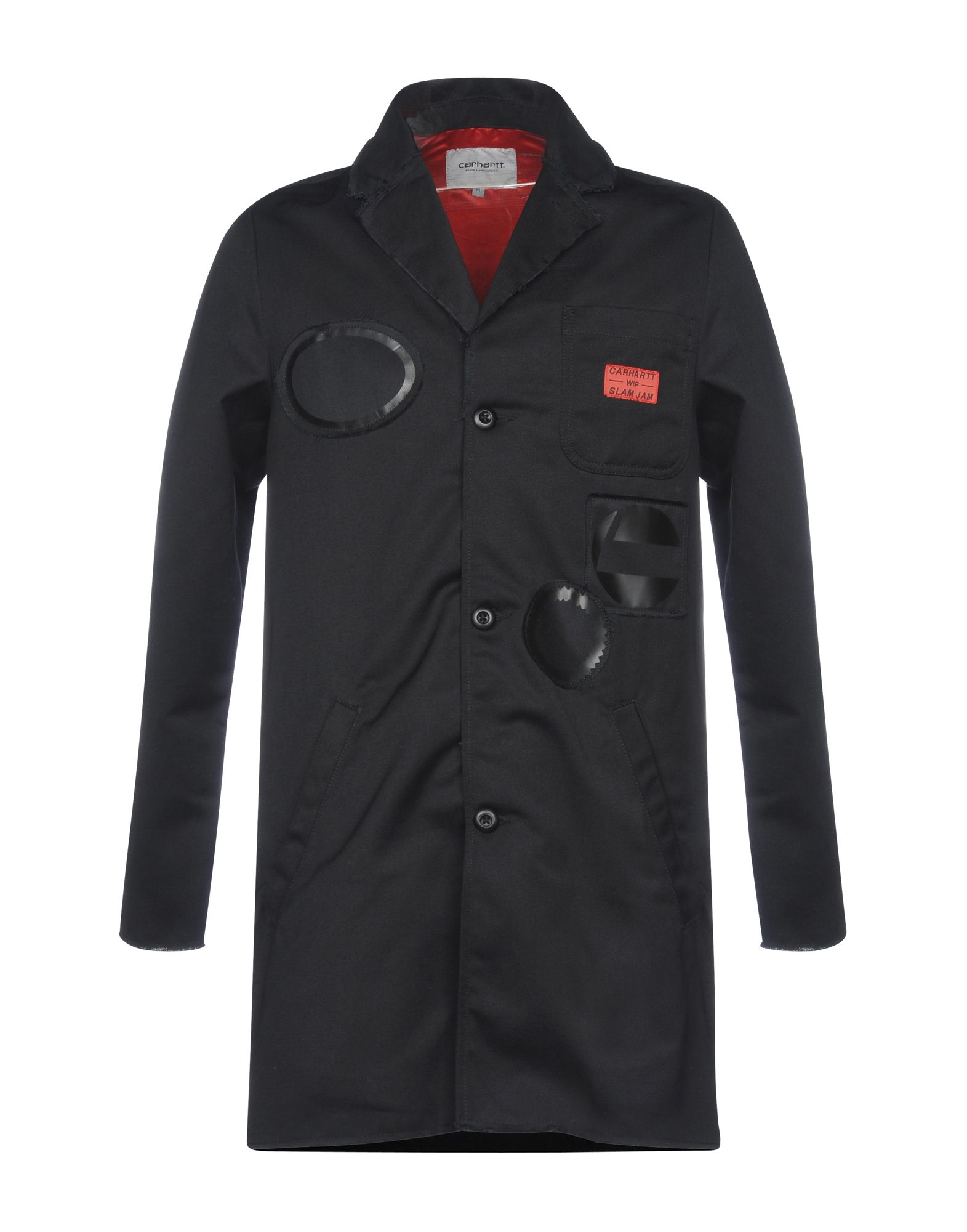 CARHARTT Легкое пальто