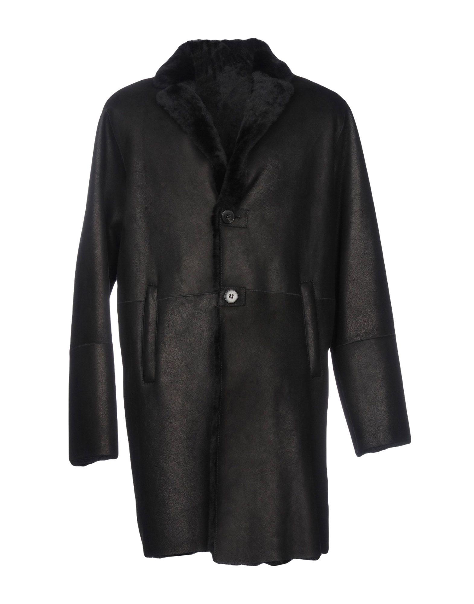 OLIVIERI Пальто olivieri легкое пальто