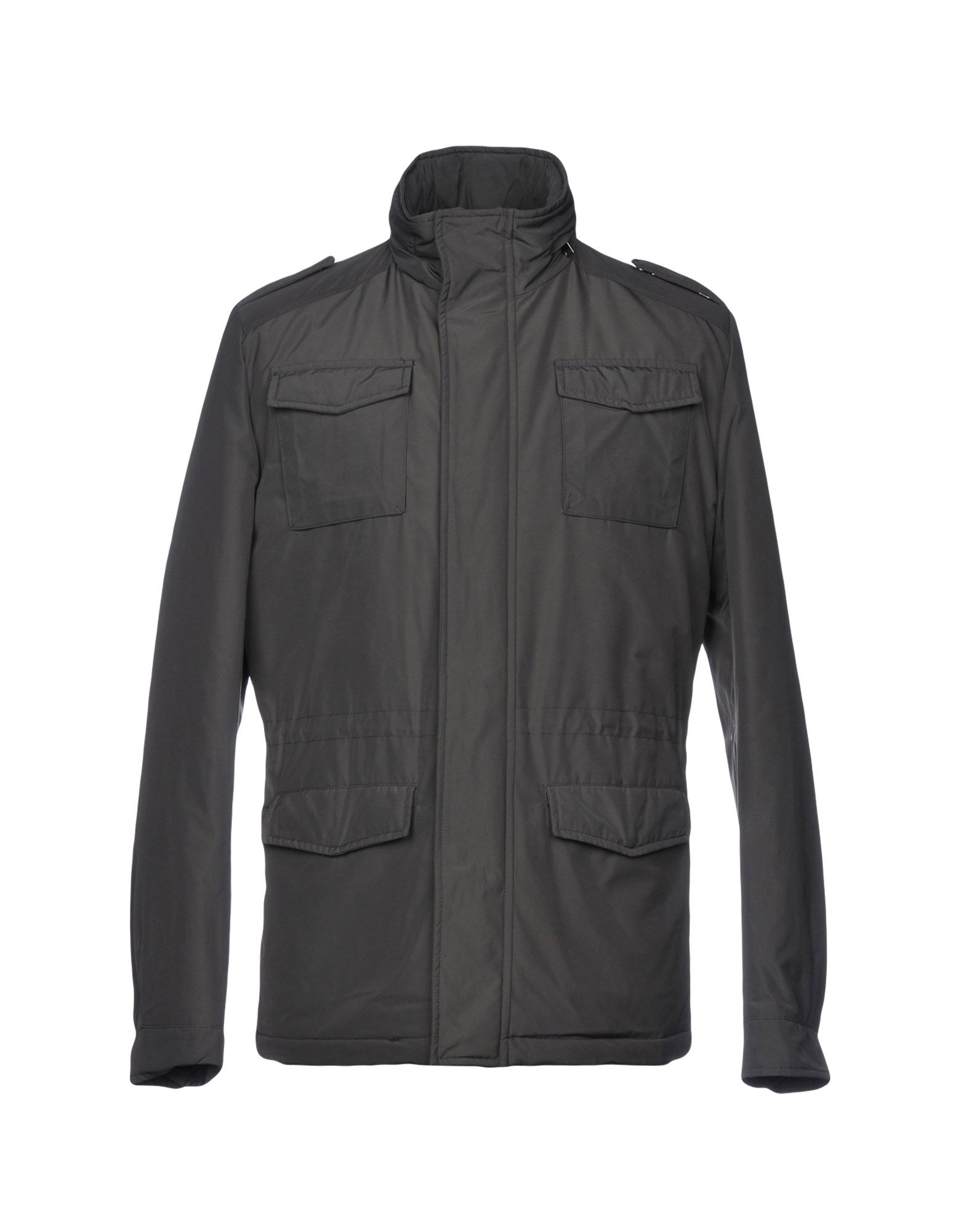 FABIO MODIGLIANI Куртка цены онлайн