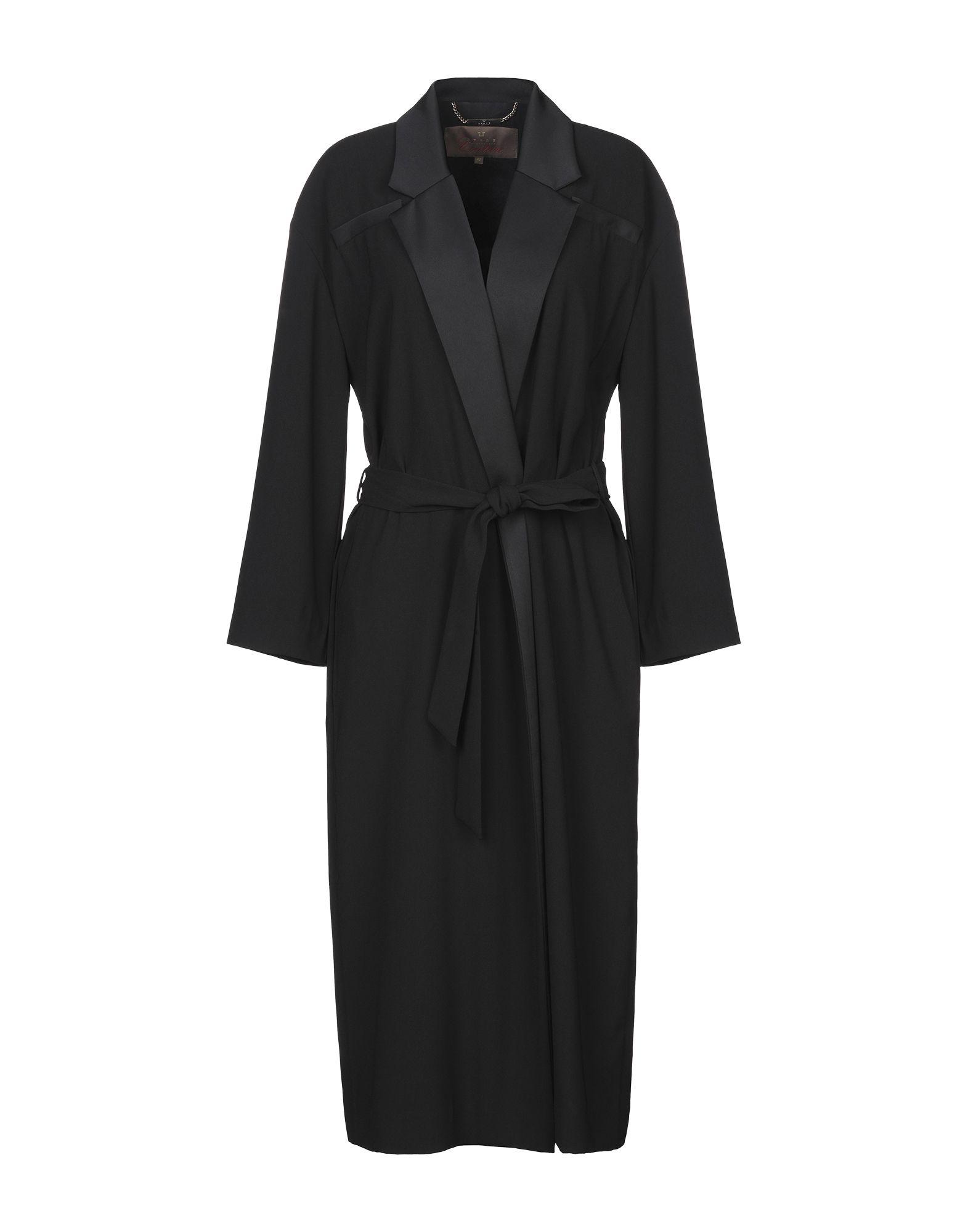 цена SPACE STYLE CONCEPT Легкое пальто онлайн в 2017 году