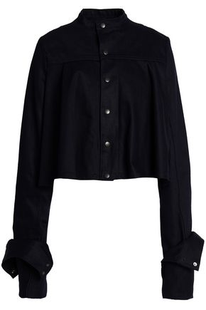CHALAYAN Cutout denim jacket