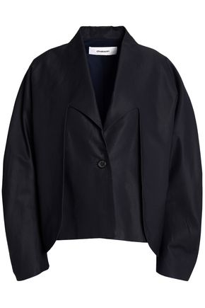 CHALAYAN Cotton-twill jacket