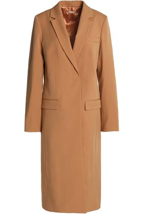 MICHAEL KORS COLLECTION Wool-twill coat