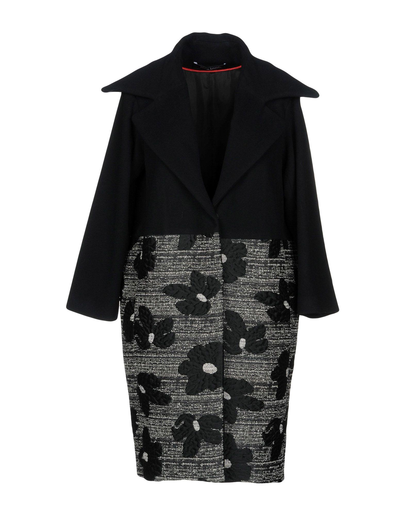 цены на NORA BARTH Пальто  в интернет-магазинах