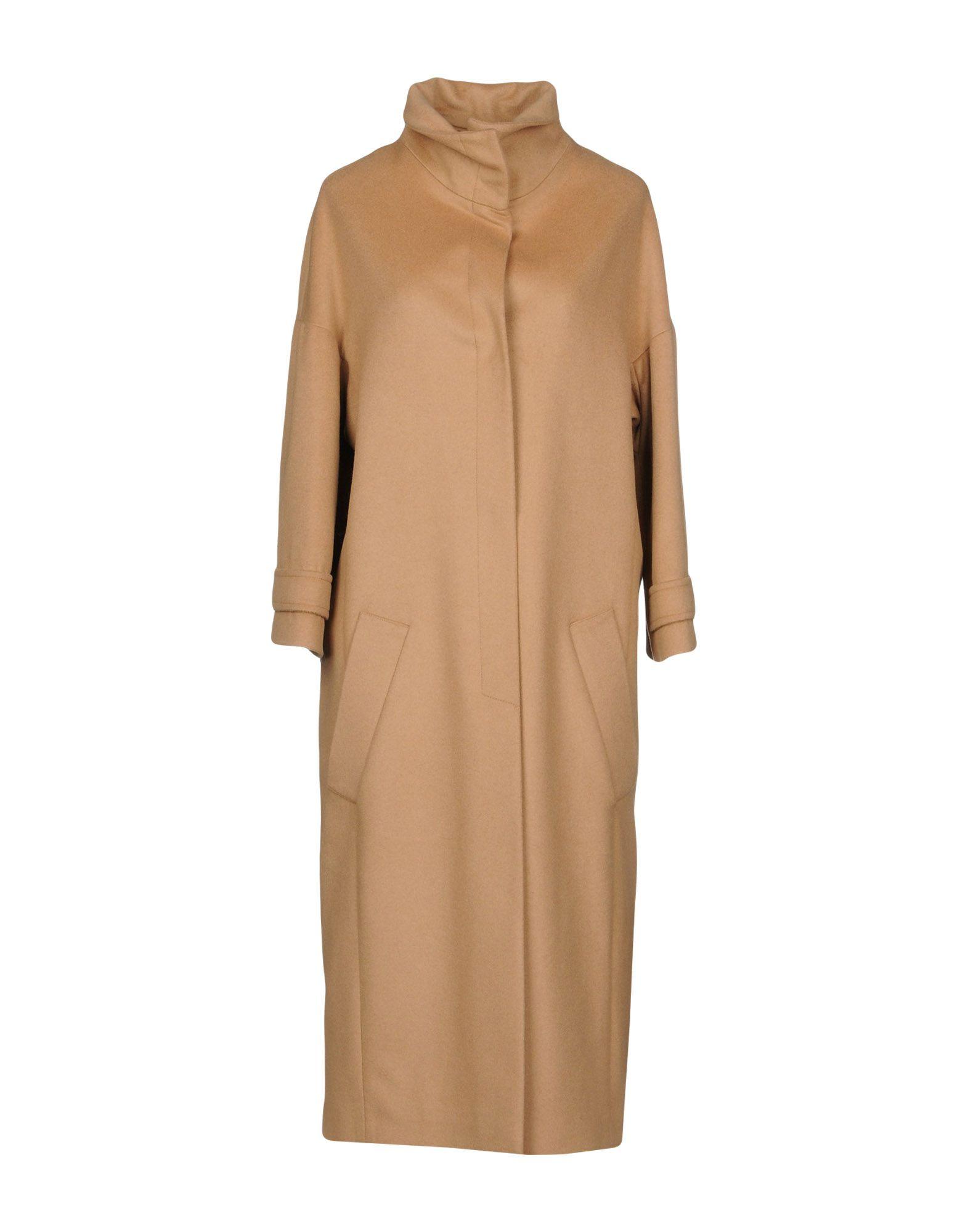 PADÌ COUTURE Пальто padì couture пальто