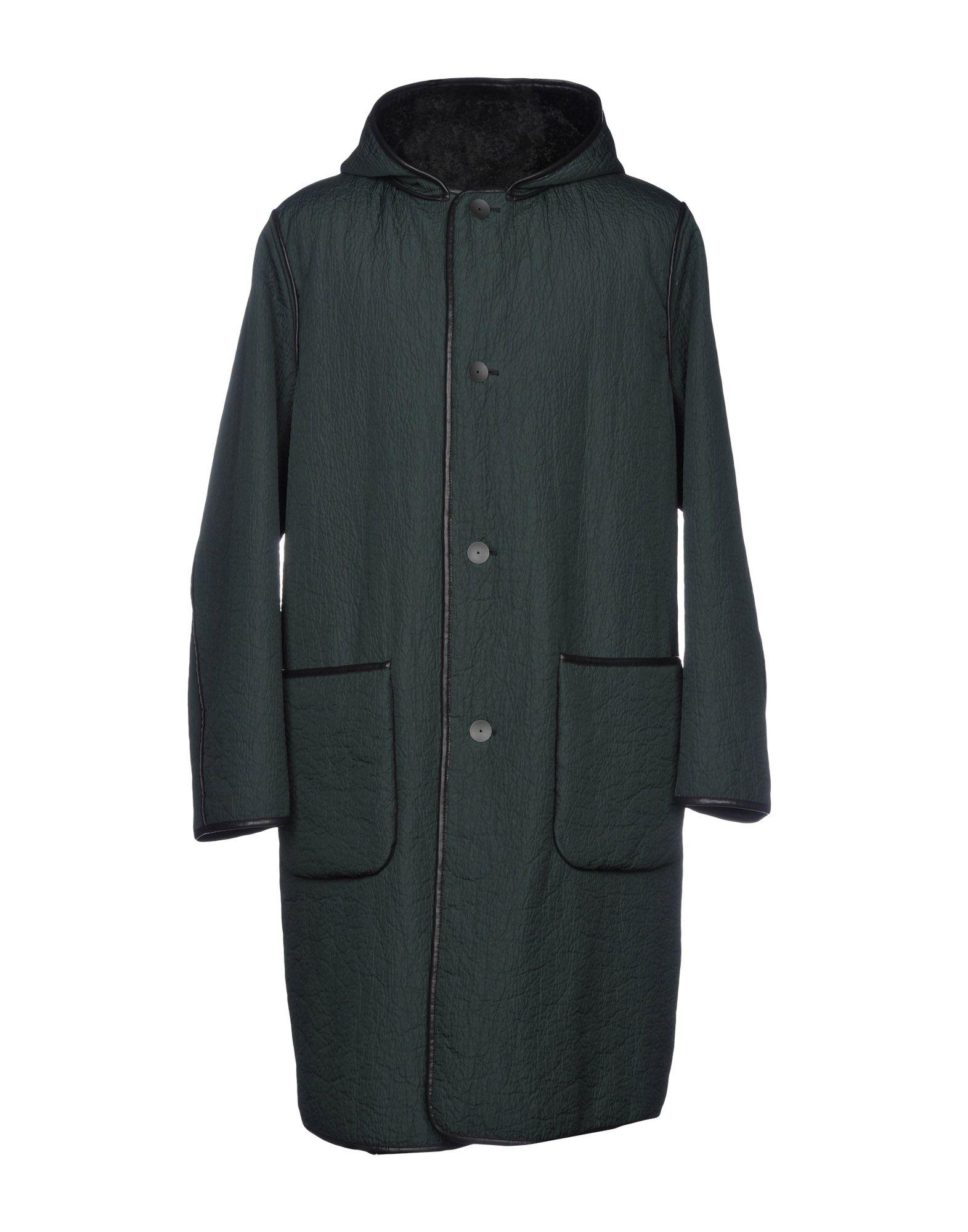 ICEBERG Пальто
