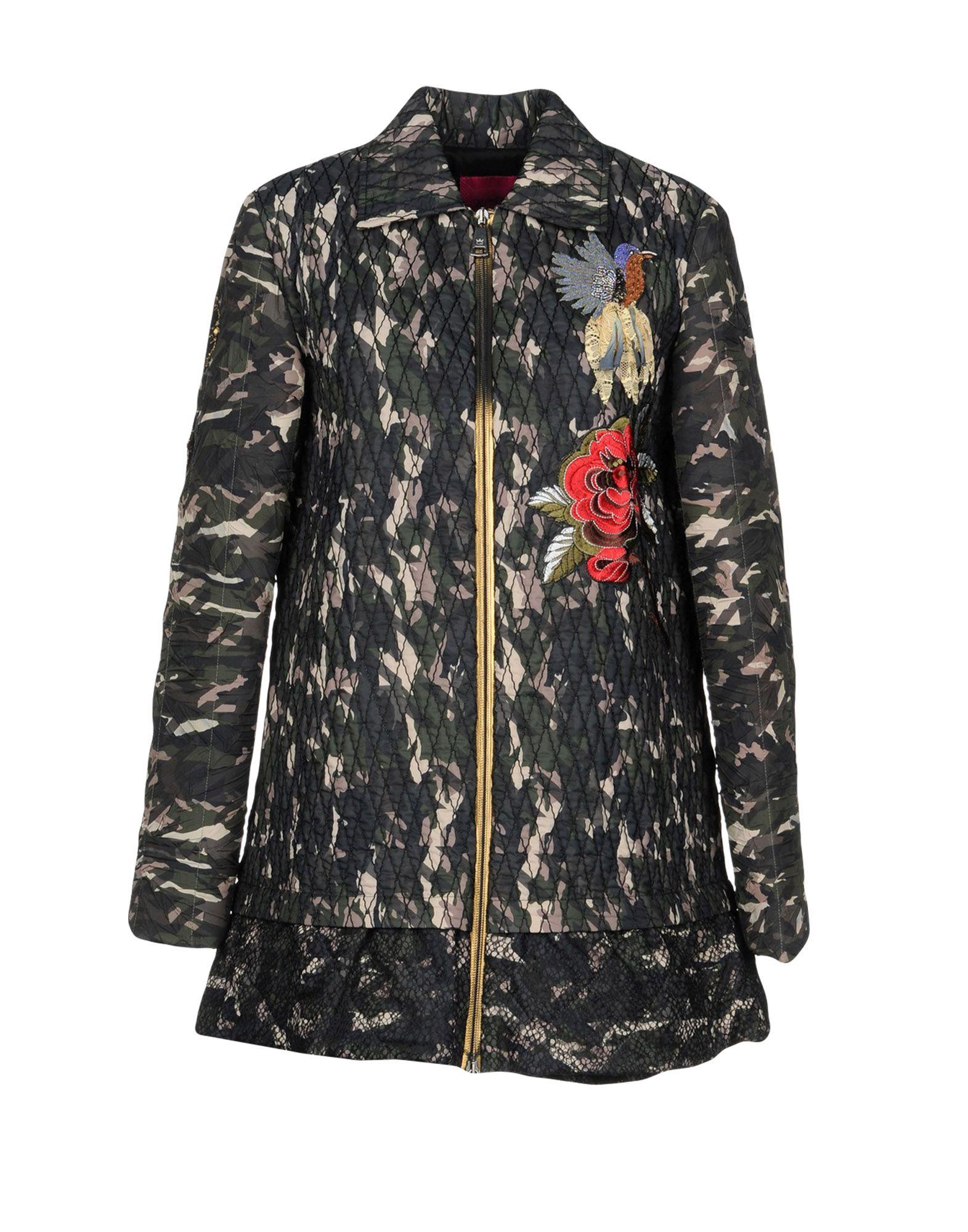 купить SAVE THE QUEEN Куртка по цене 16450 рублей
