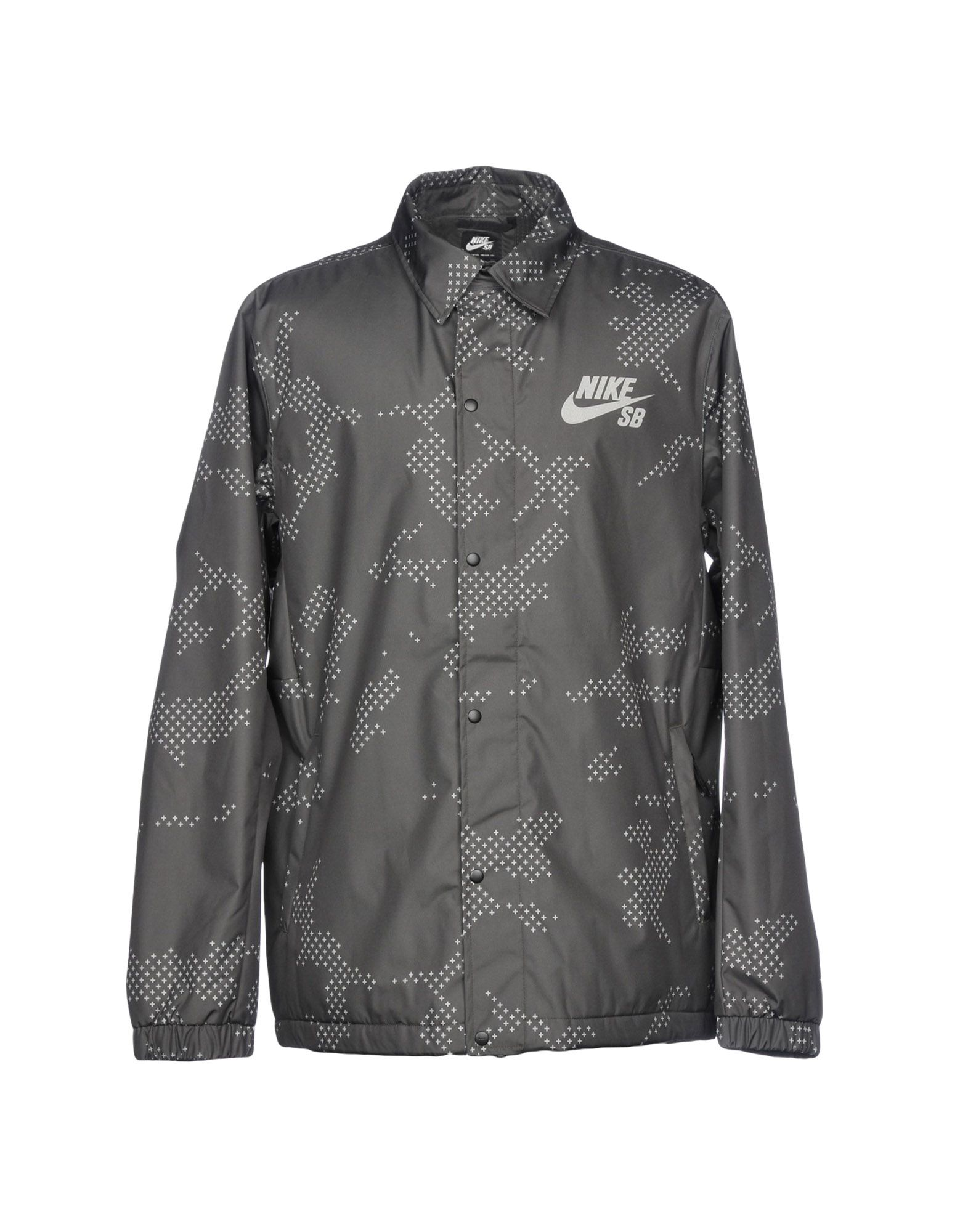 NIKE SB COLLECTION Куртка nike sb кеды nike sb zoom stefan janoski leather черный антрацитовый черный 12