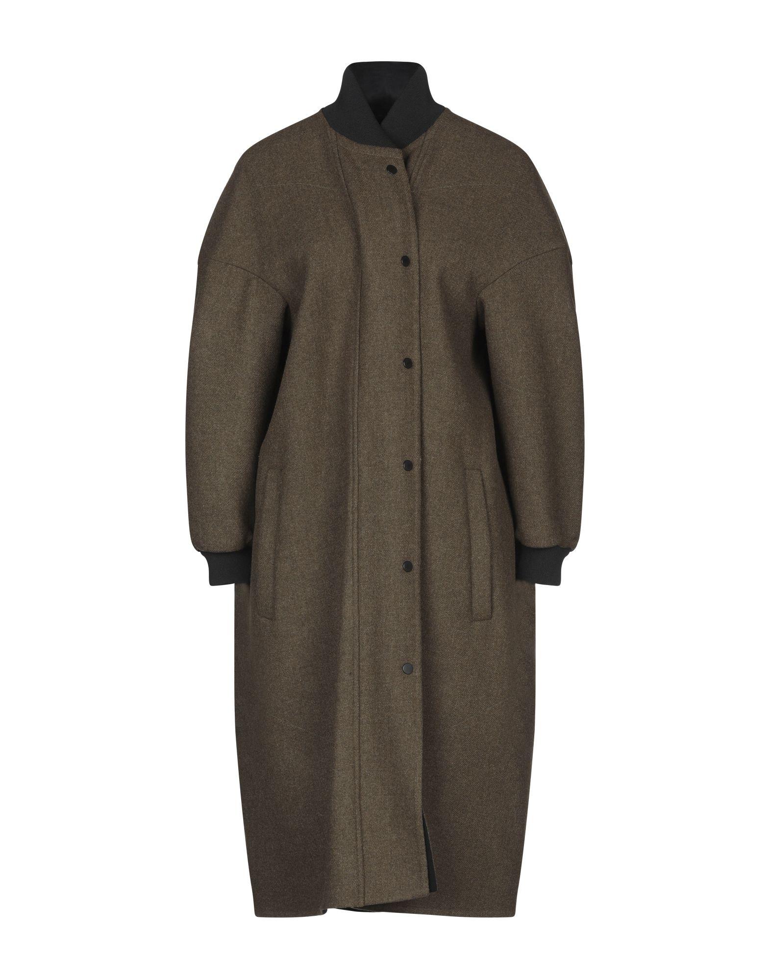 AHIRAIN Пальто ahirain легкое пальто