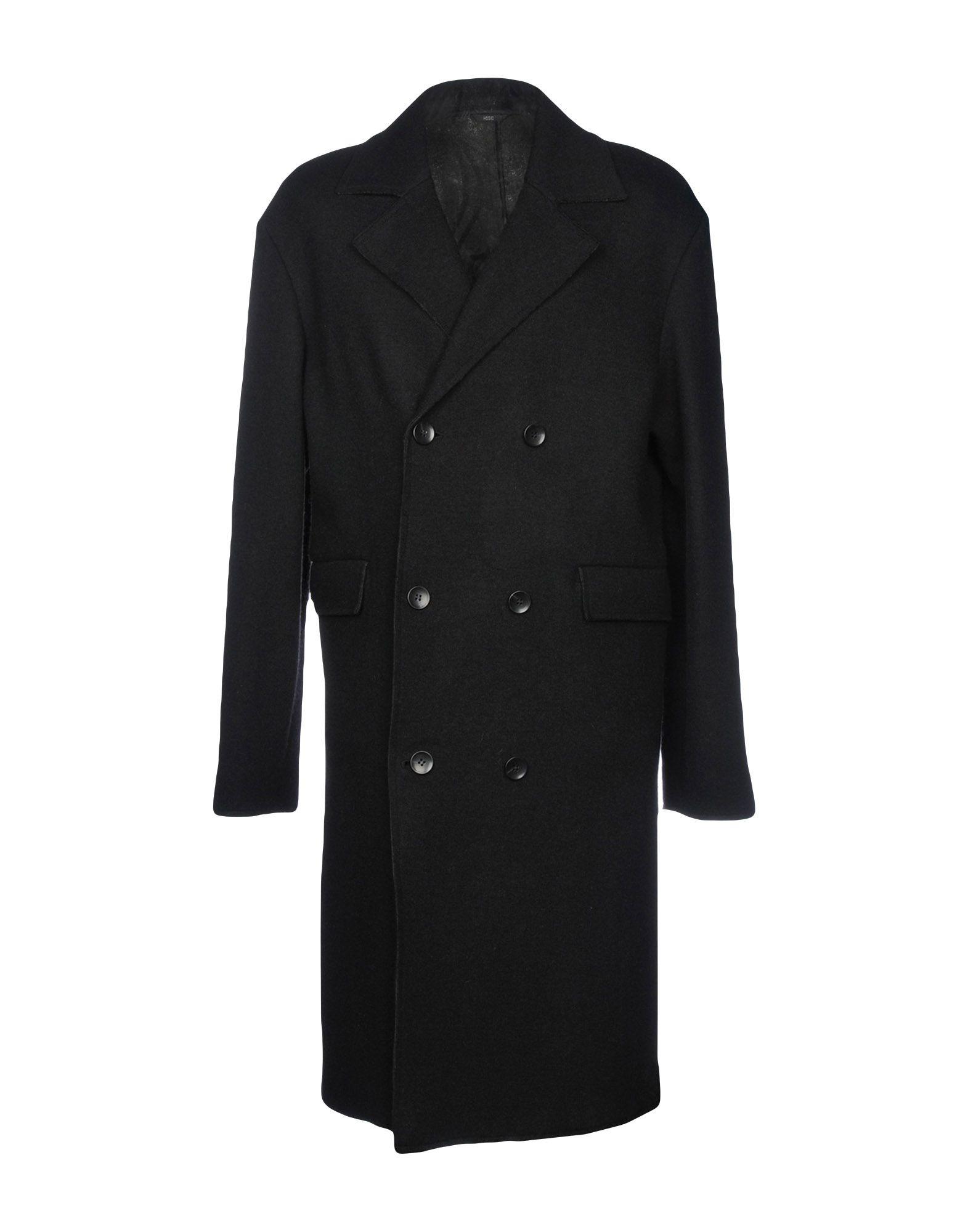 HōSIO Пальто 2016 осенью дамы сукно slim шерстяные пальто в длинные пальто