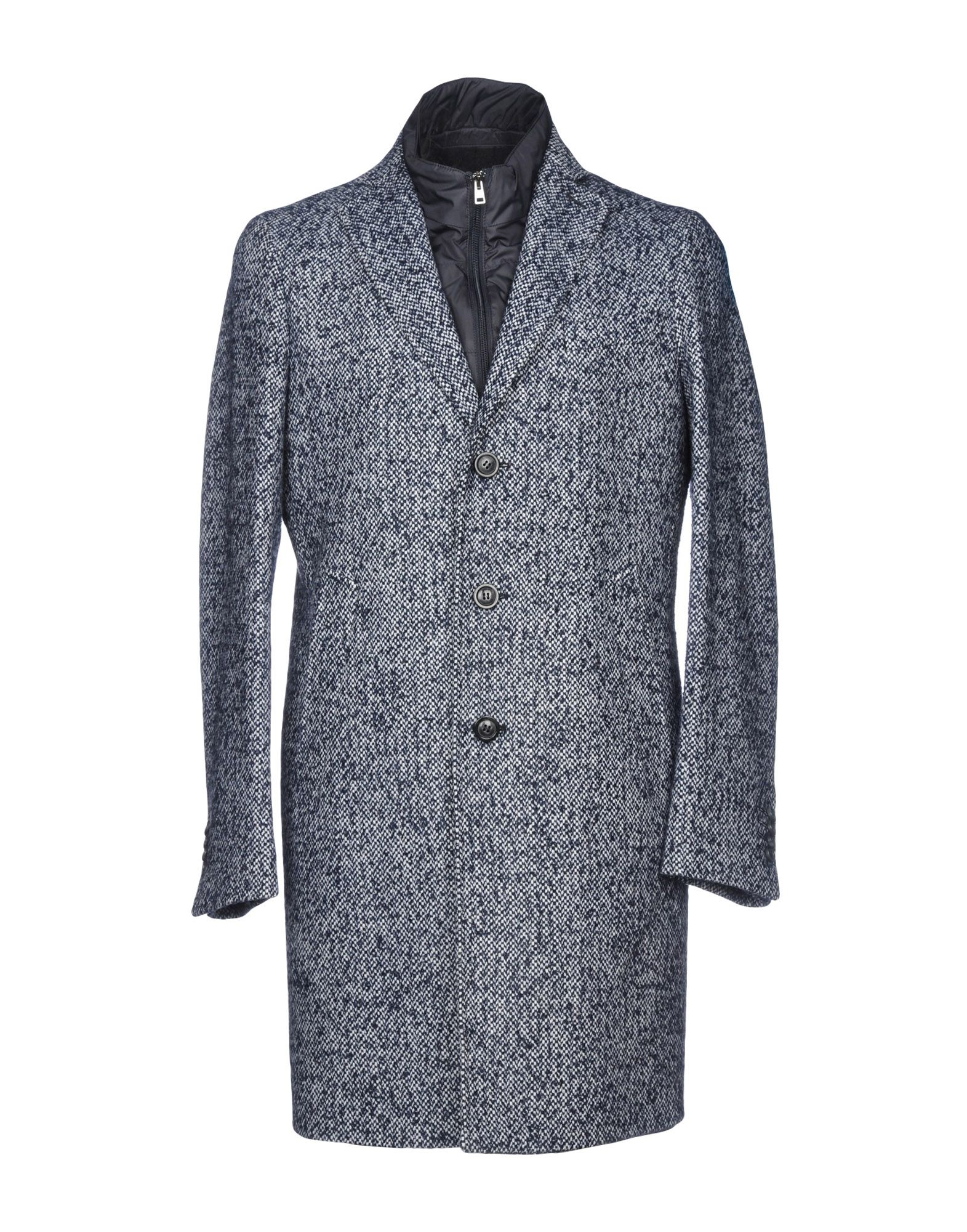 FABIO MODIGLIANI Пальто цены онлайн