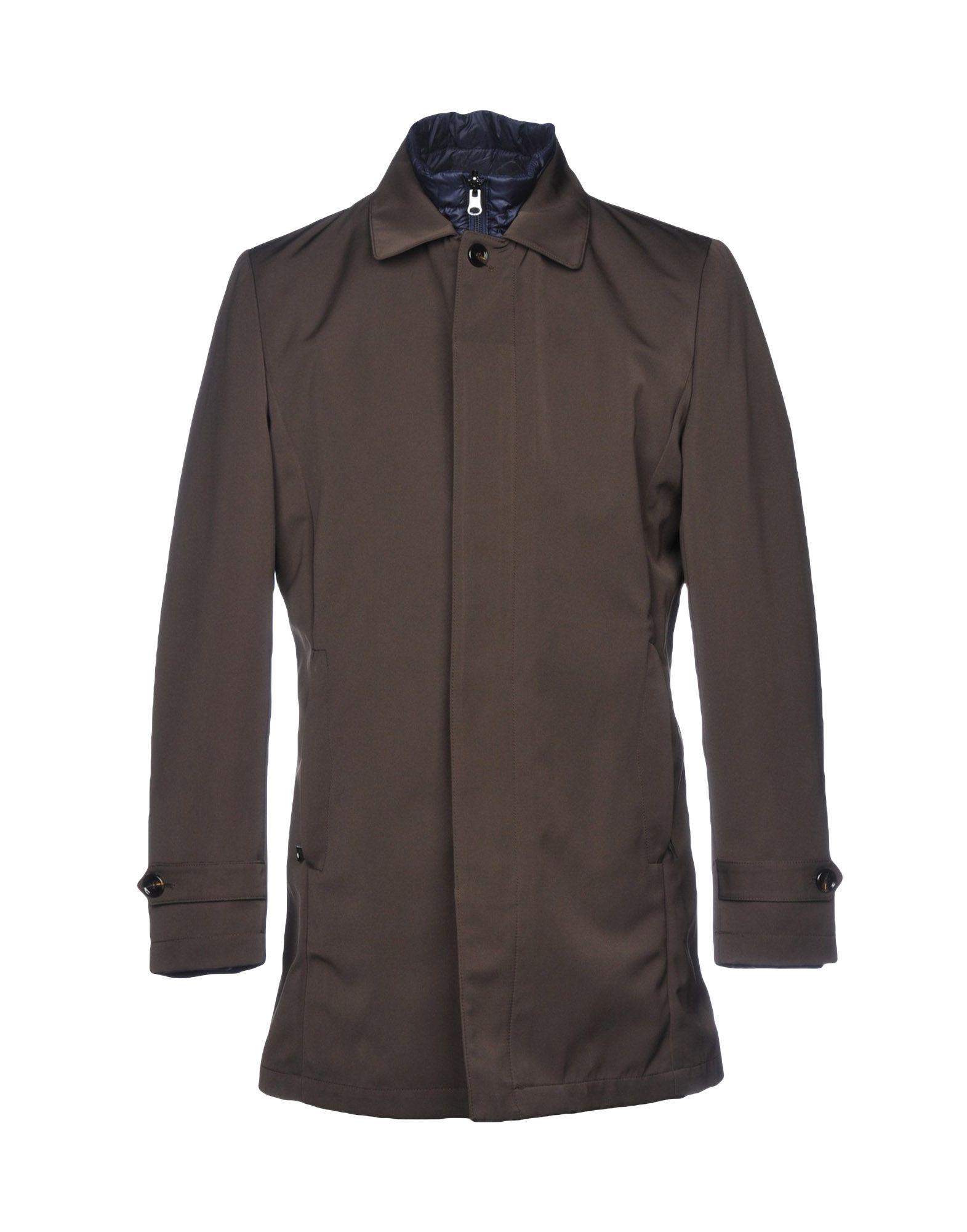 FABIO MODIGLIANI Легкое пальто рюкзак fabio bruno fabio bruno fa044bwampt0