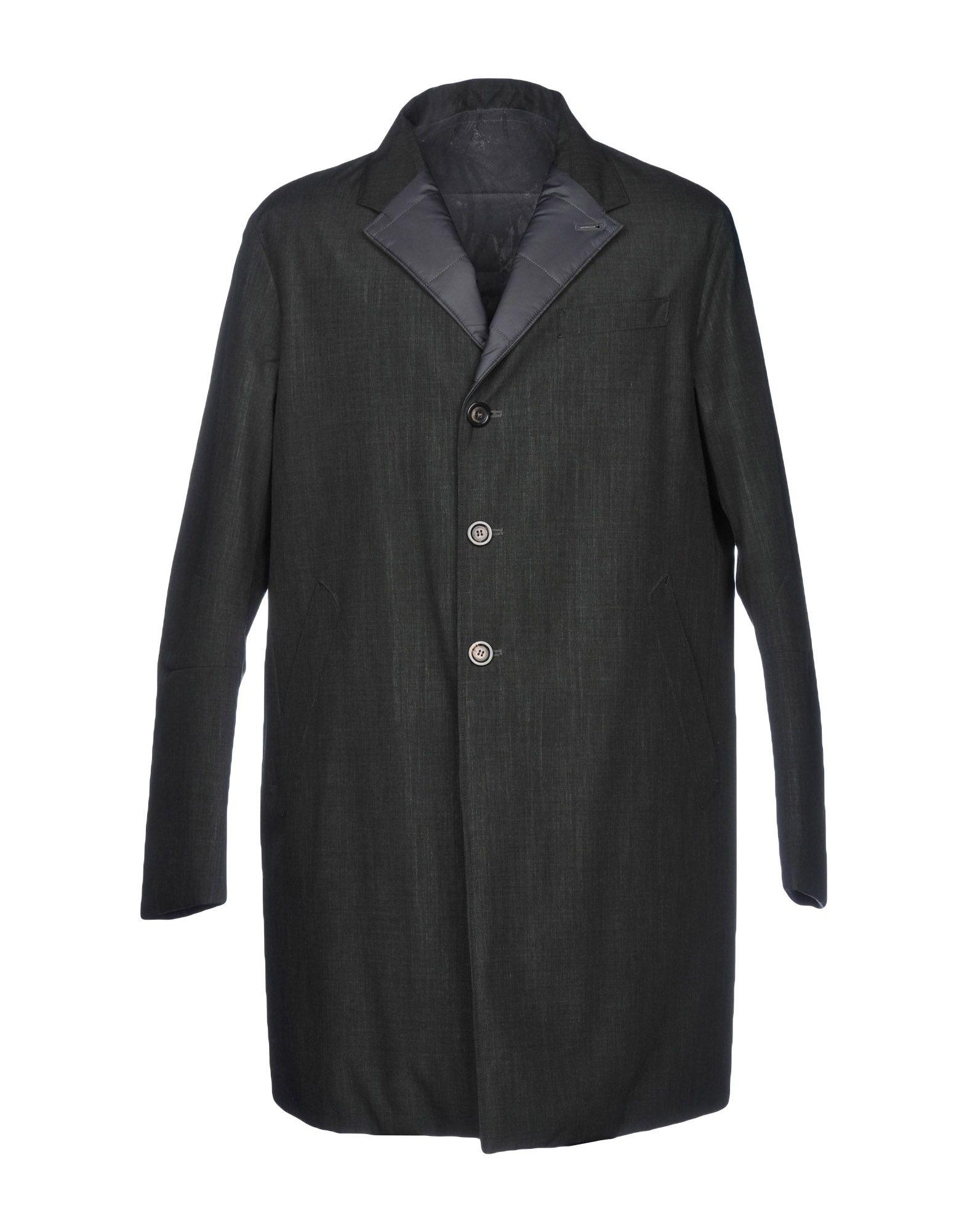 ESEMPLARE Jacket in Steel Grey