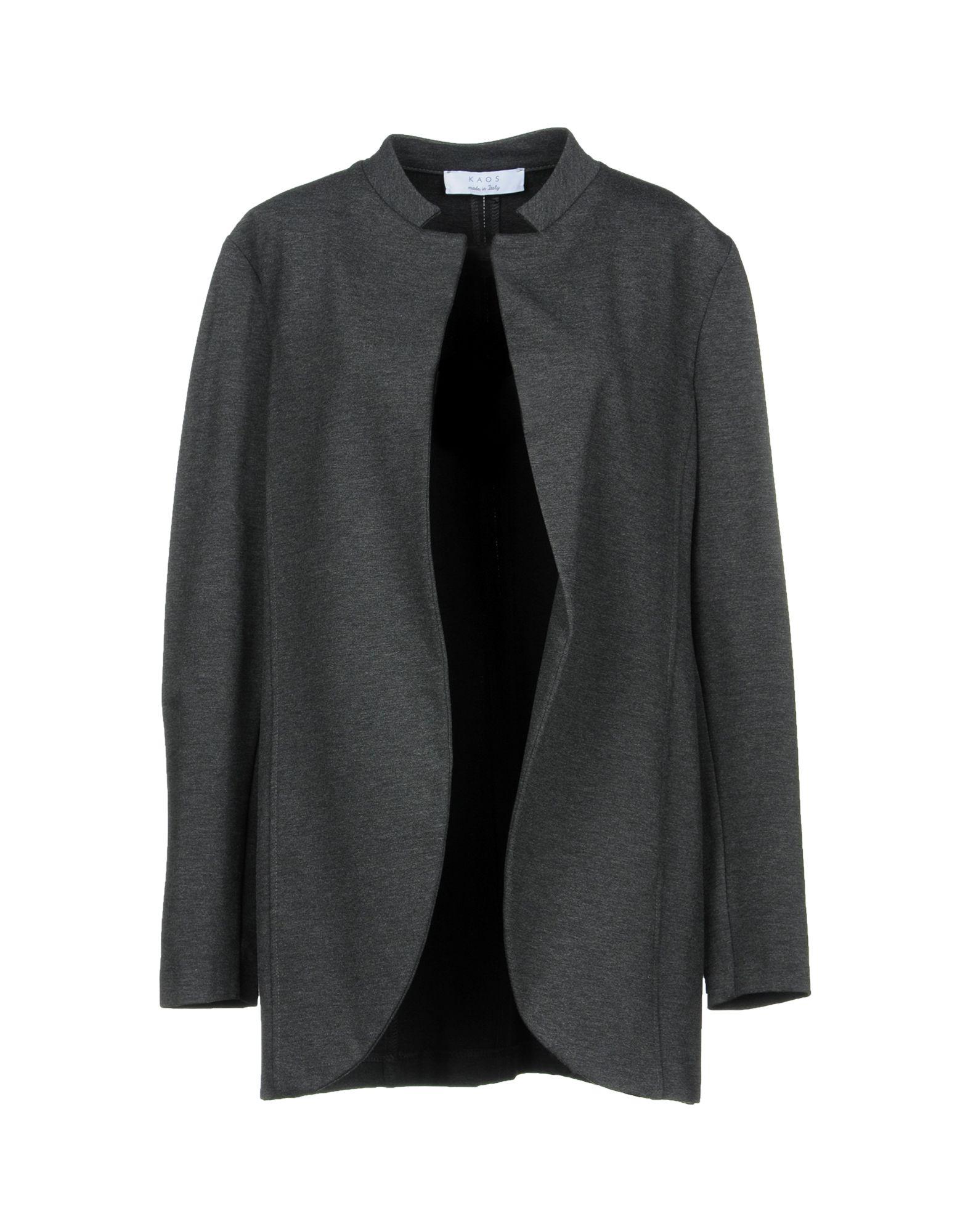KAOS Легкое пальто masnada легкое пальто