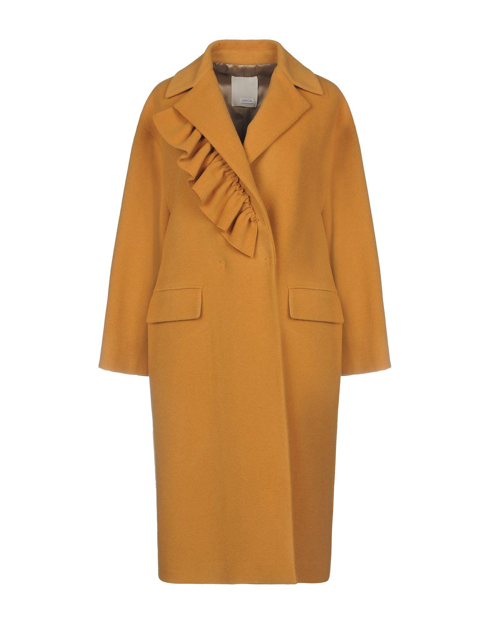 GOLD CASE Пальто gold case pубашка