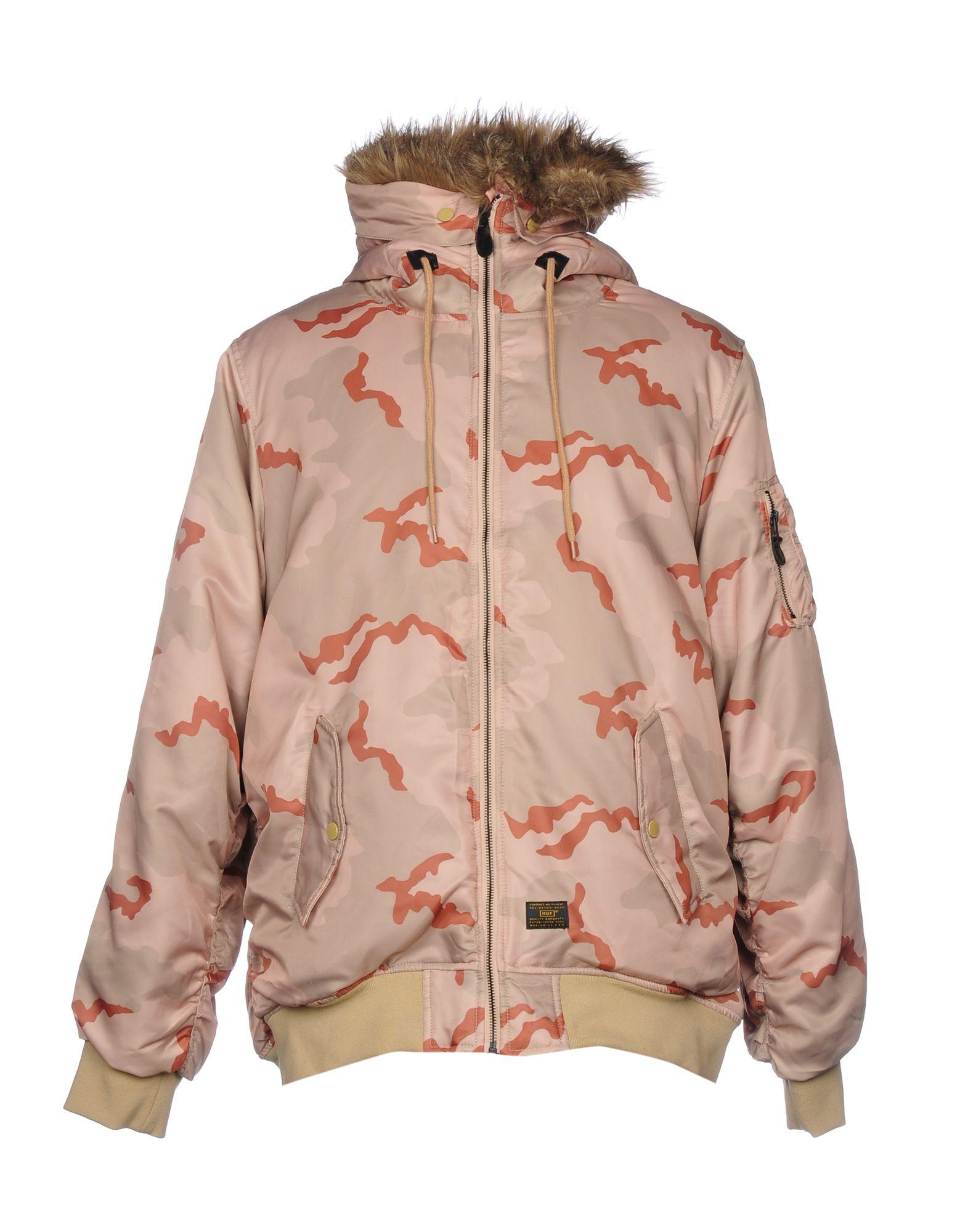 HUF Куртка цена