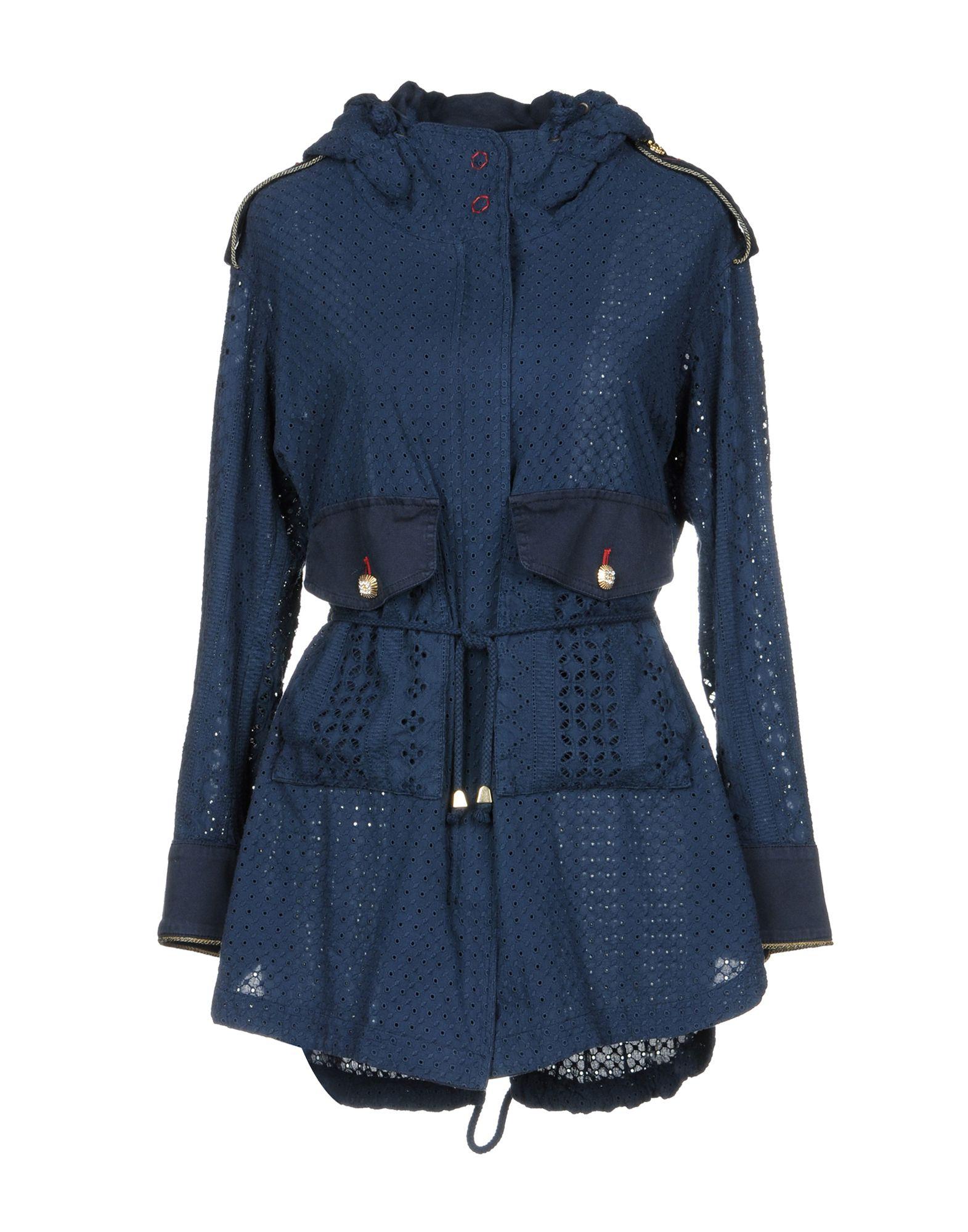 Фото - PROJECT -- [FOCE] -- SINGLESEASON -- Куртка project [foce] singleseason куртка