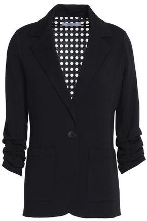 BAILEY 44 Cutout jersey blazer