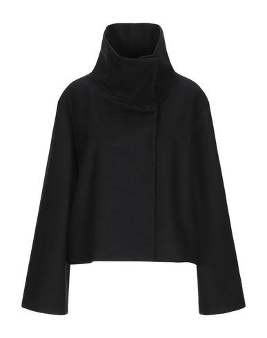 Купить Женское пальто или плащ RAME черного цвета
