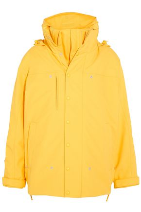 VETEMENTS Short Coat