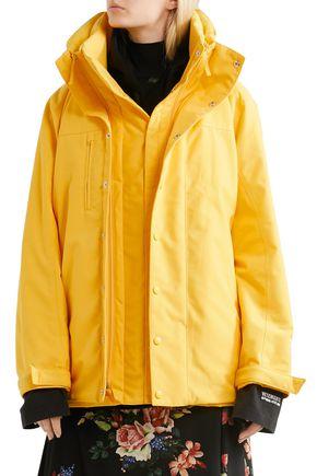 VETEMENTS Short Coat