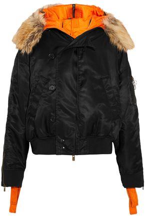 Y/PROJECT Short Coat