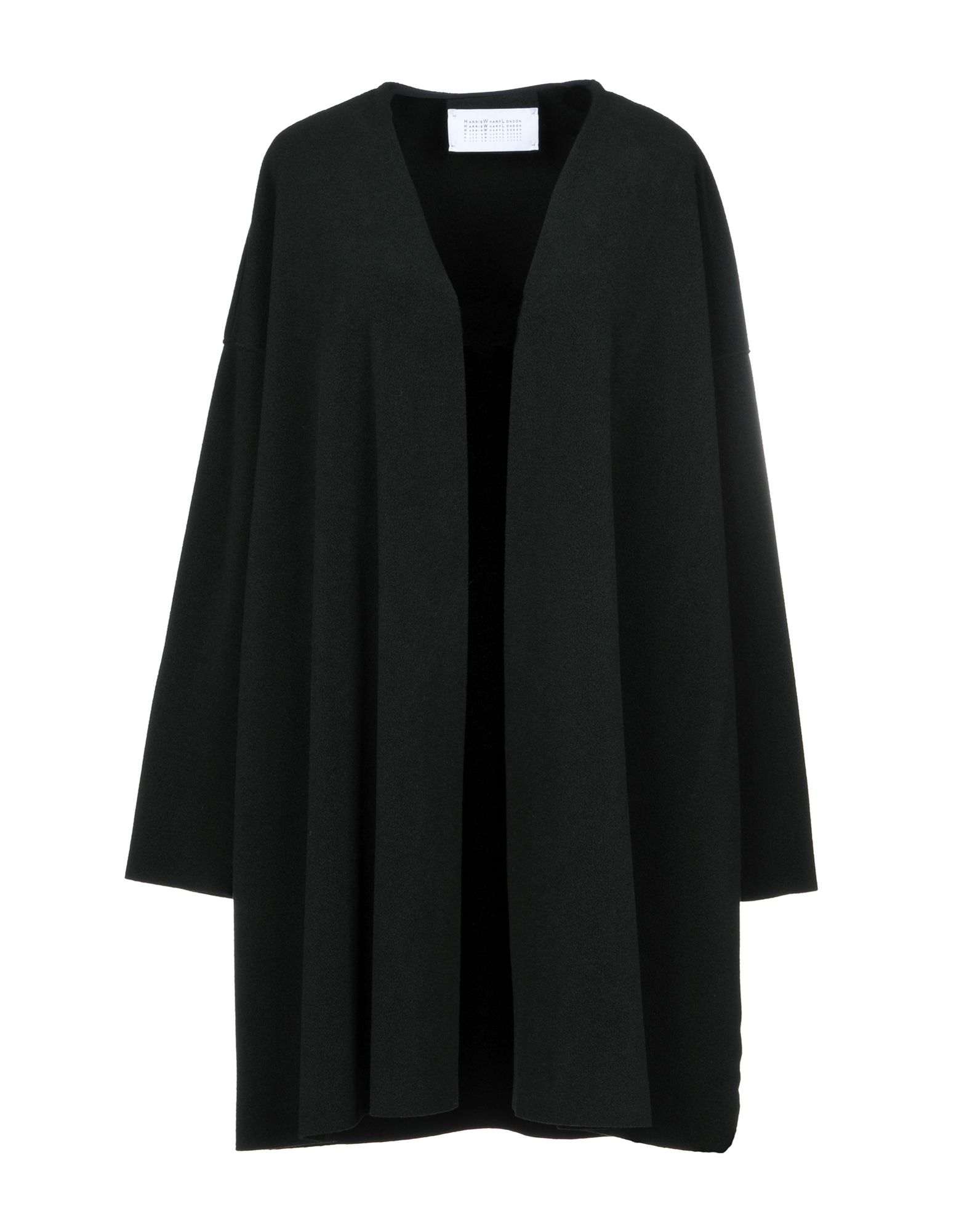 Harris Wharf London Full-length jacket