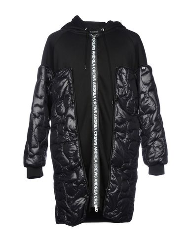 Легкое пальто от ANDREA CREWS
