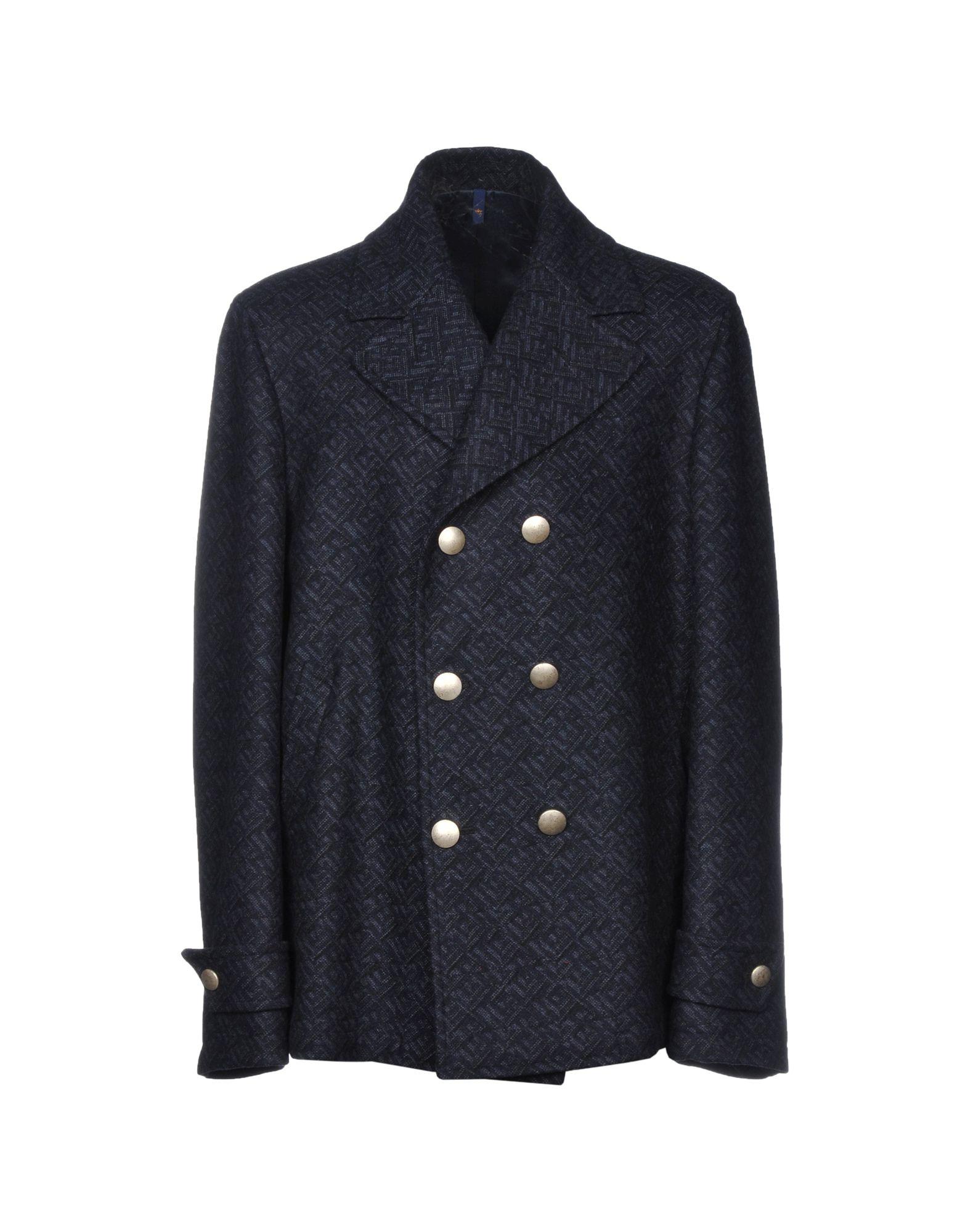 DOMENICO TAGLIENTE Пальто пальто