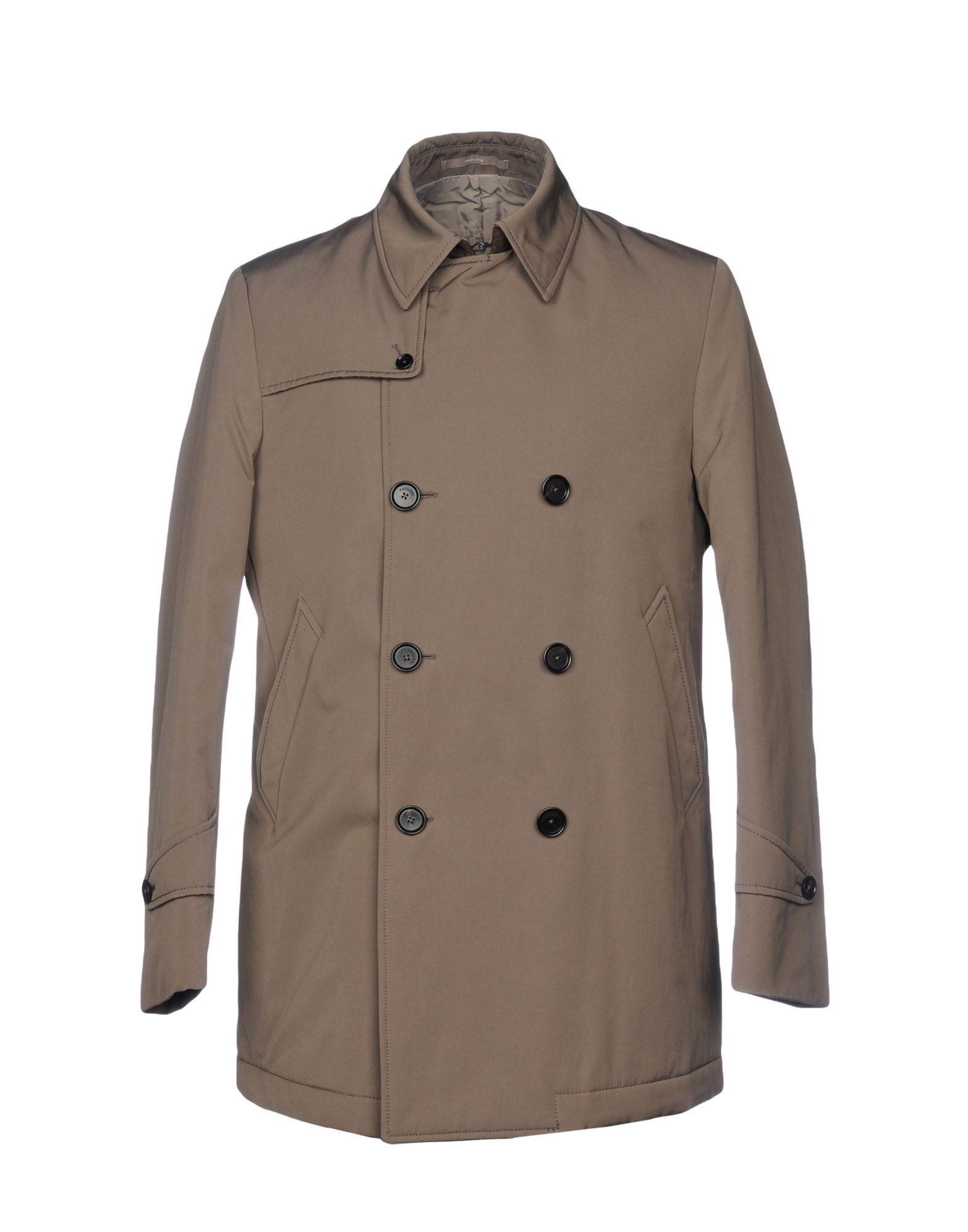 PAOLONI Пальто пальто