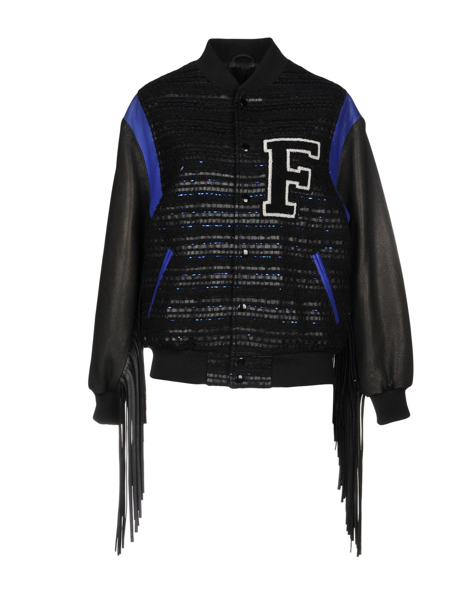 FAP FILLES A PAPA Куртка все цены