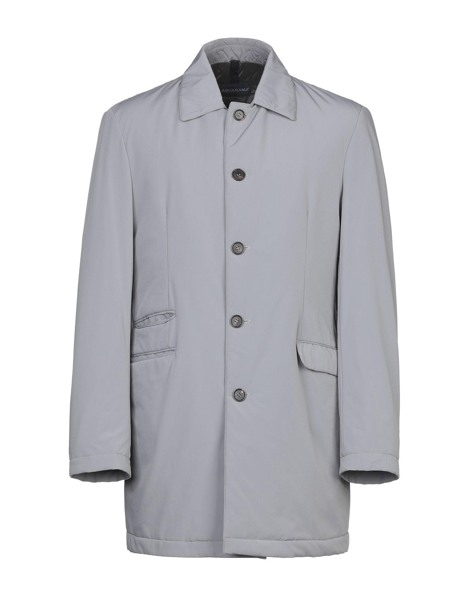AQUARAMA Легкое пальто