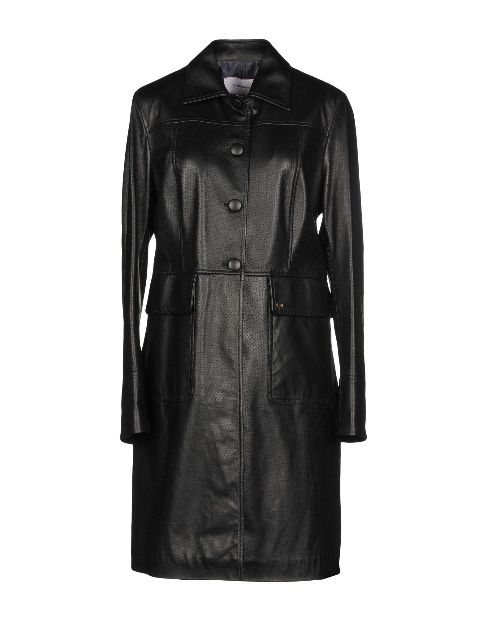 BORBONESE Пальто borbonese кулон page 3