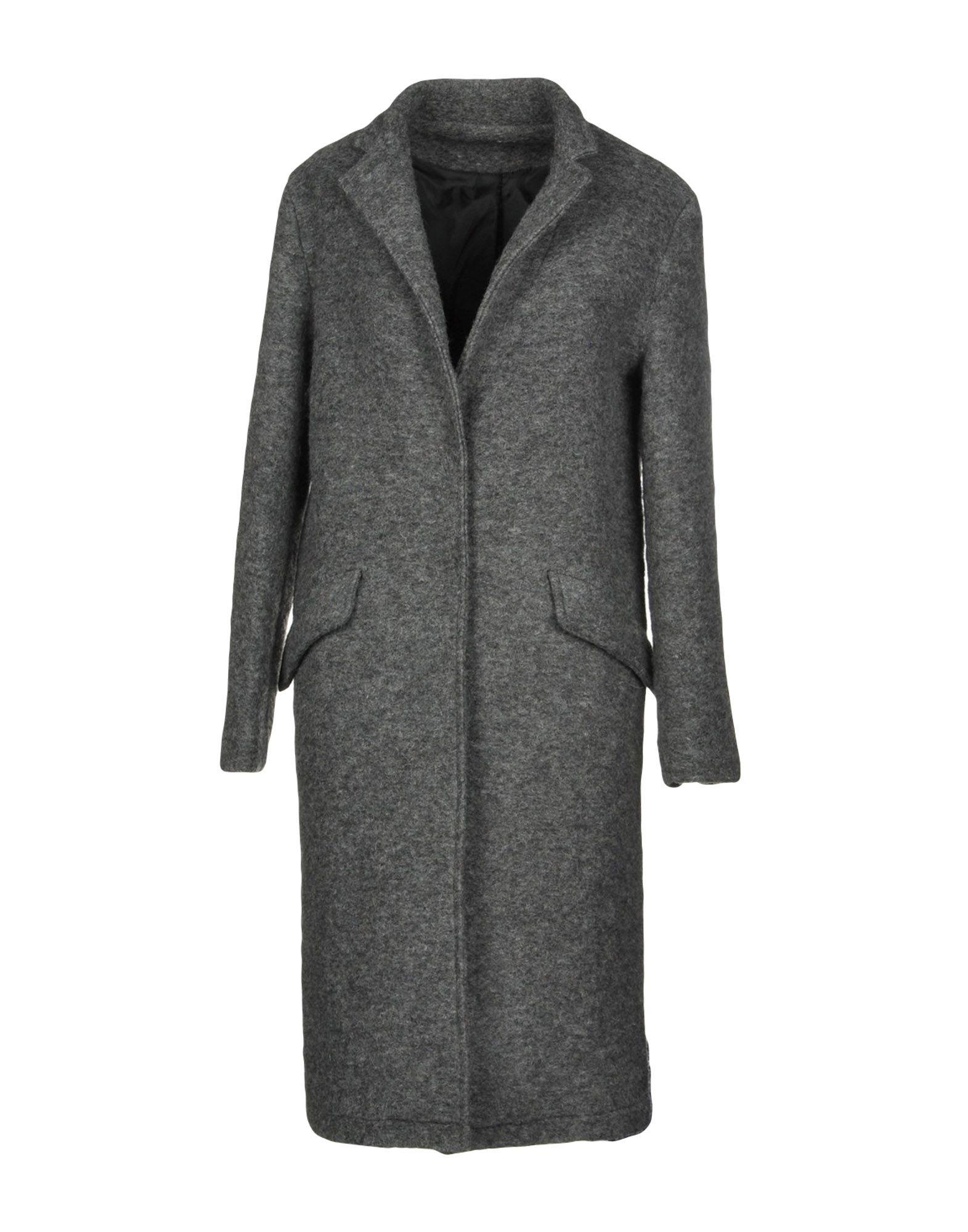 MY T-SHIRT Пальто 57 t пальто