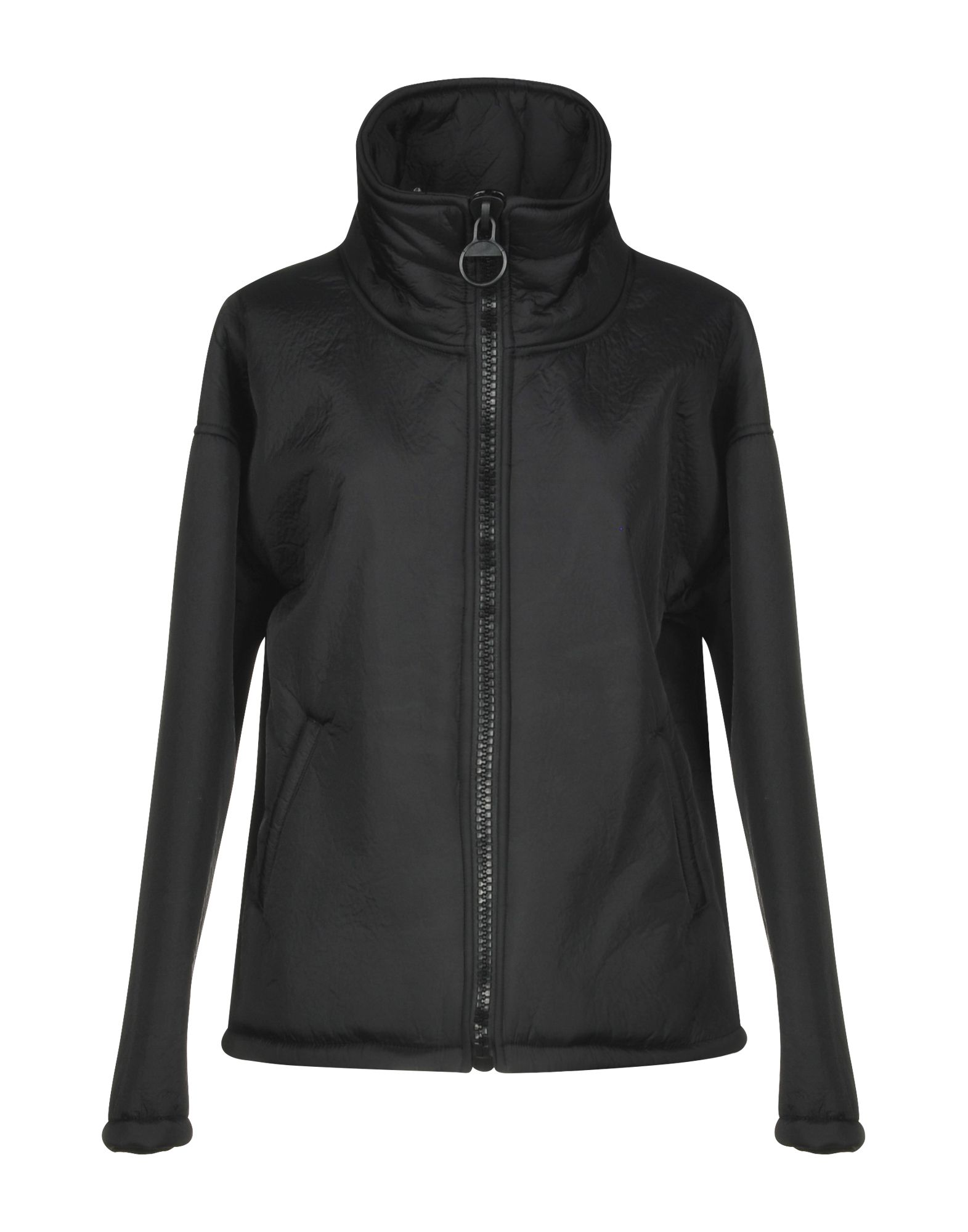 NUMERO00 Jacket in Black